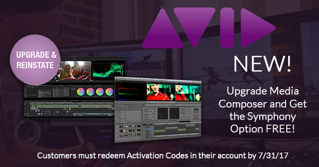 avid media composer activation code