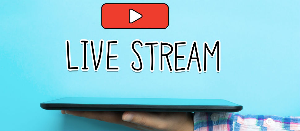 live streaming – Page 5 – BROADFIELD NEWS