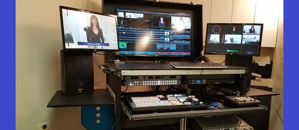 City of Highland Park Upgrades to Mobile HD Studio – BROADFIELD NEWS